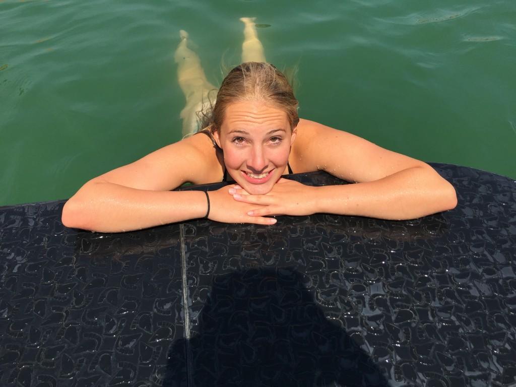 Wakeboard Lake Shasta